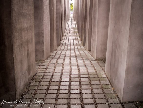 Monument to the Memory of the Victims of the Holocaust