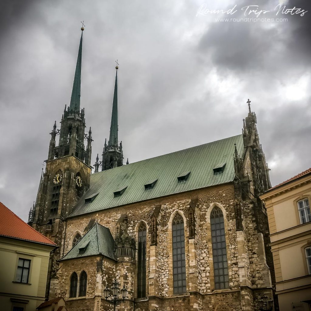 Cathedral of Saint Peter and Paul