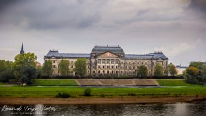 Palace of the Ministry of Saxon Culture