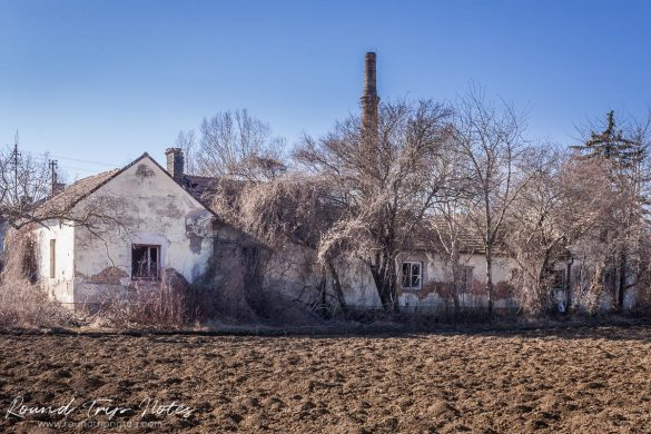 The Furnace and the Farm