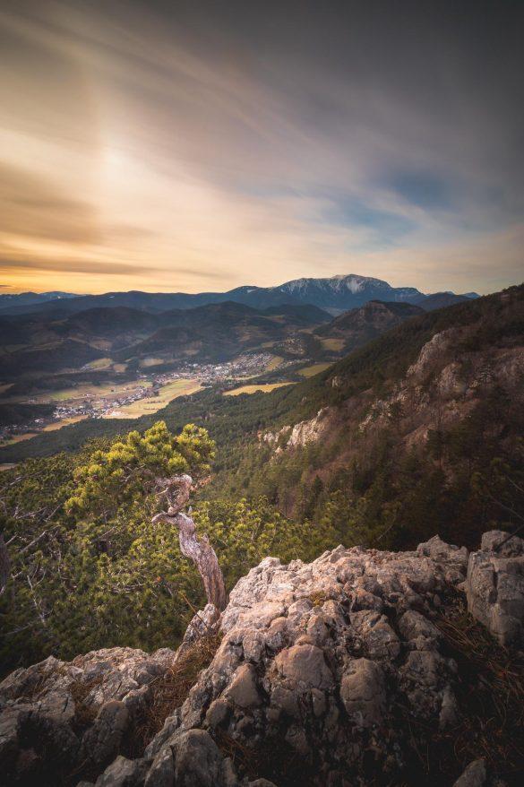 Landscapes - Austria