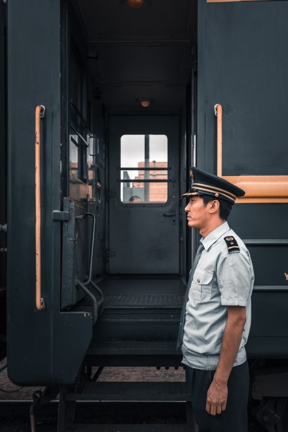 People - China