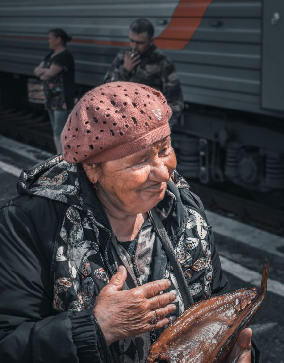 People - Russia