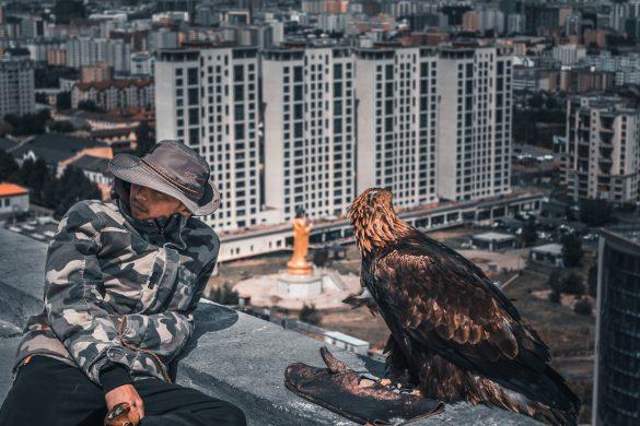 People - Mongolia