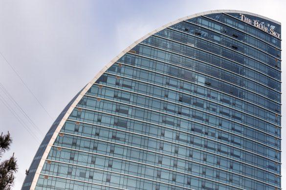 Architecture - Ulaanbaatar