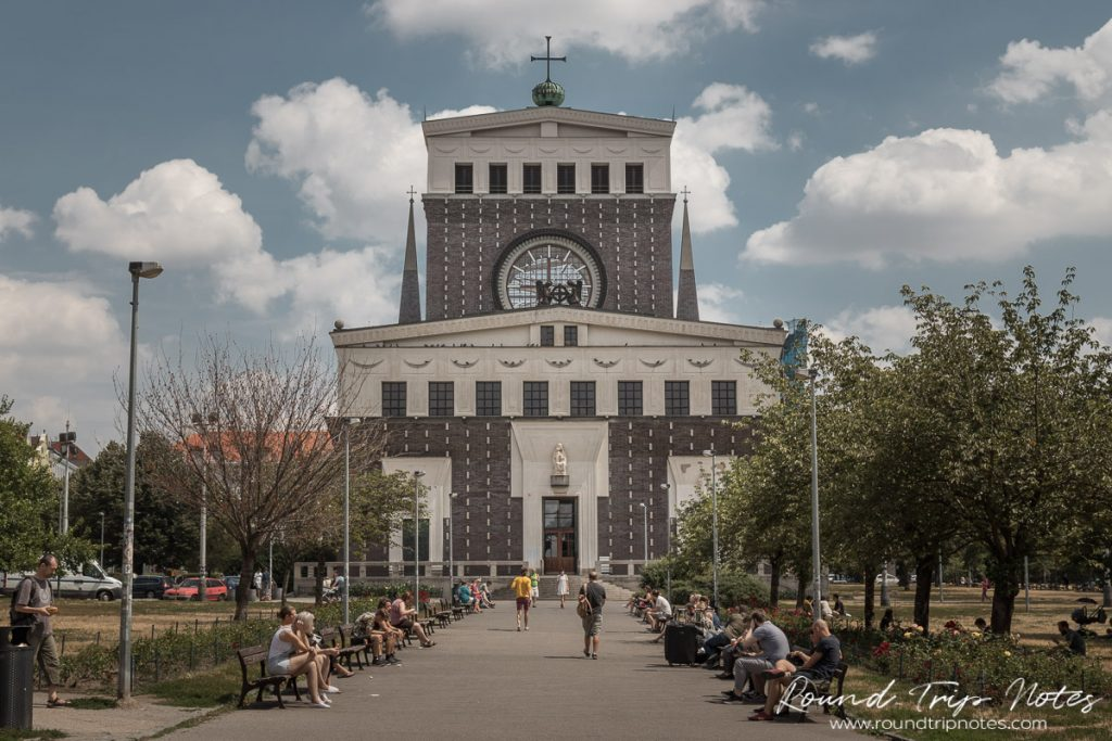 Church of the Most Sacred Heart of Our Lord